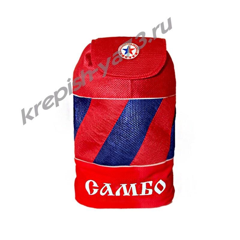 Рюкзак крепыш самбо рюкзак ортопед маша и медведь 26071